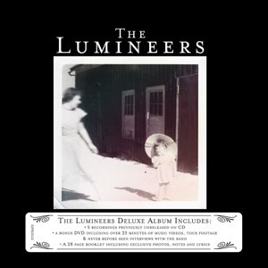 The Lumineers (Deluxe Edt.)
