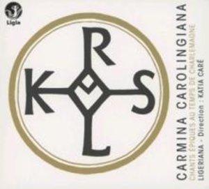Carmina Carolingiana