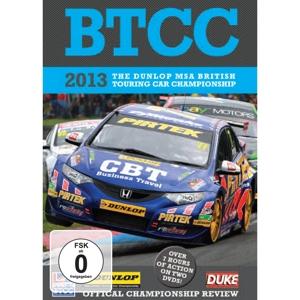 2013 British Touring Car Official Review - zum Schließen ins Bild klicken