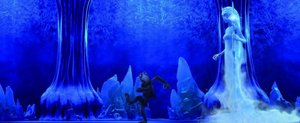 Die Schneekönigin-Blu-ray Disc 3D