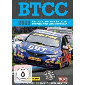 2013 British Touring Car Official Review