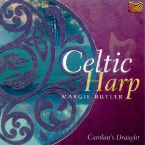 Celtic Harp-Carolan's Draught
