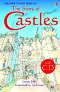 The Story of Castles. Book + CD