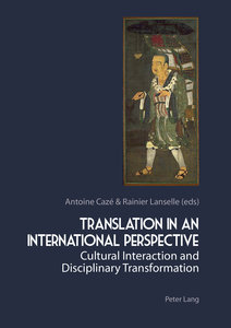 Translation in an international perspective