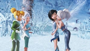Tinker Bell - Das Geheimnis der Feenflügel