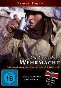 Die Deutsche Wehrmacht (Winterkrieg An Der Nord-&
