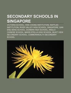 Secondary schools in Singapore