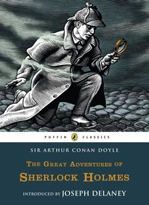 Doyle, S: Great Adventures of Sherlock Holmes
