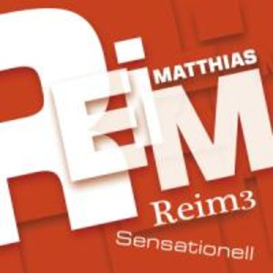 Reim 3/Sensationell