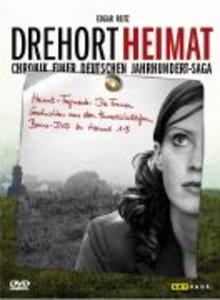 Drehort Heimat - Chronik einer deutschen Jahrhundert-Saga