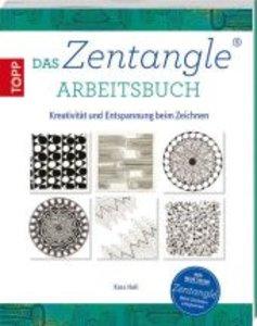 Das Zentangle Arbeitsbuch