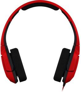 TRITTON® KunaiÖ Stereo Headset, Kopfhörer, rot