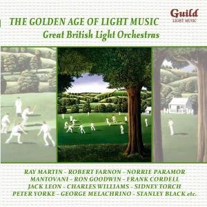Great British Light Orchestras