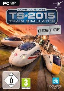 Train Simulator 2015 - Best of Trainsimulator - Best of Railwork