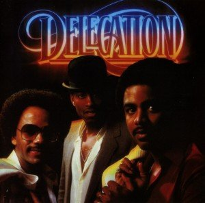 Delegation II (Expanded+Remast.Deluxe)