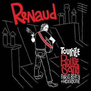 Tournee Rouge Sang