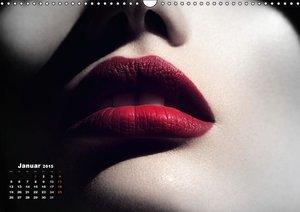 Stanzer, E: Erotik - Pure Verführung (Wandkalender 2015 DIN