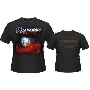 From Chaos To Eternity T-Shirt XL