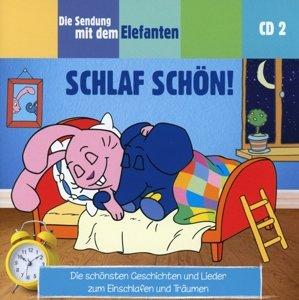 Die Sendung mit dem Elefanten - CD 2
