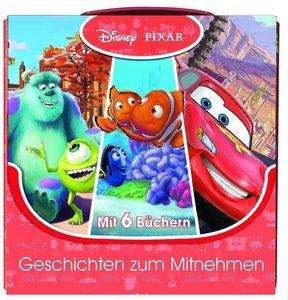 Disney Pixar