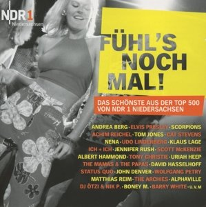 NDR 1 Niedersachsen - Fühls noch mal