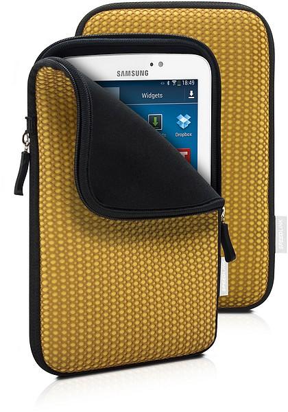 Speedlink SWOP Easy Cover Sleeve, Tasche für Tablet-PCs, 7 inch, - zum Schließen ins Bild klicken