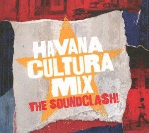 Havana Cultura Mix-The Soundclash
