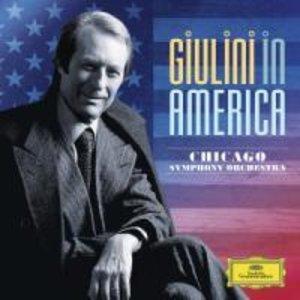 Giulini In America Vol.2: Chicago