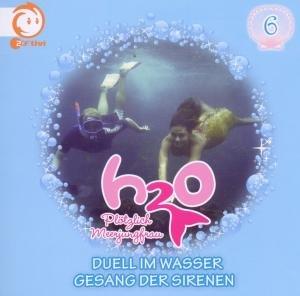06: Duell Im Wasser/Gesang Der Sirenen