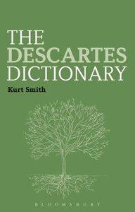 The Descartes Dictionary