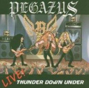Live-Thunder Down Under