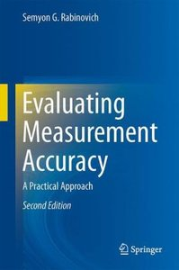 Evaluating Measurement Accuracy