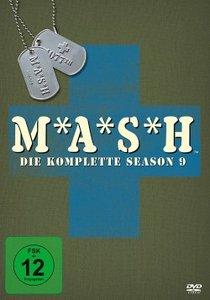 M.A.S.H. - Season 09