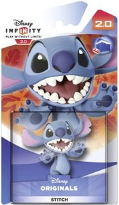 Disney Infinity 2.0 - Figur Stitch - Disney Originals (2)