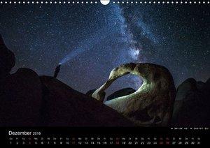 Wild, Wild Places 2016 (Wandkalender 2016 DIN A3 quer)