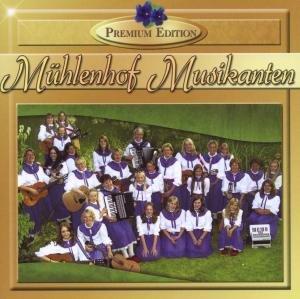 Mühlenhof Musikanten