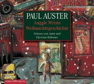 Paul Auster: Auggie Wrens Weihnachtsgeschichte