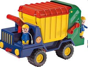 Lena 08256 - Müllauto
