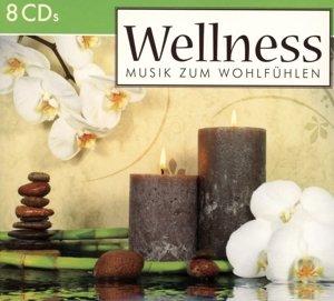 Wellness-Musikpaket: Nimm dir Zeit