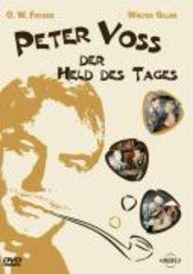 Peter Voss, der Held des Tages