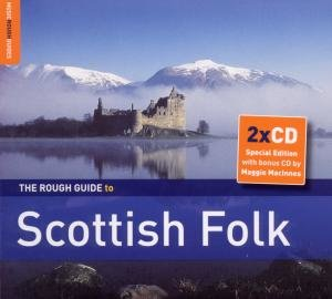 Rough Guide: Scottish Folk (+