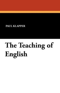 The Teaching of English