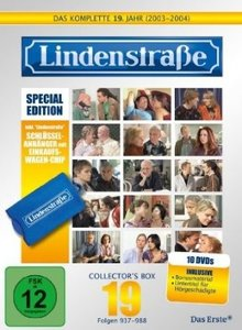 Lindenstraße Collector's Box Vol.19 (Limited Edition)