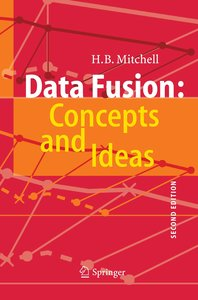 Data Fusion: Concepts and Ideas
