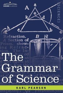 The Grammar of Science