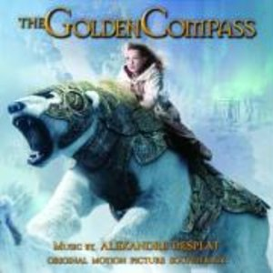 Various: Ost: Der Goldene Kompass (The Golden Compass)