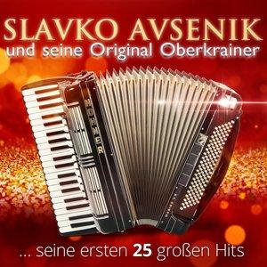 Avsenik,Slavko und seine Original Oberkrainer