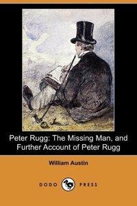 Peter Rugg