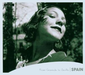 Spain-From Granada To Sevilla