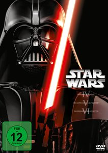 Star Wars: Trilogie - Episode IV-VI